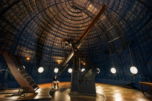 paris observatory