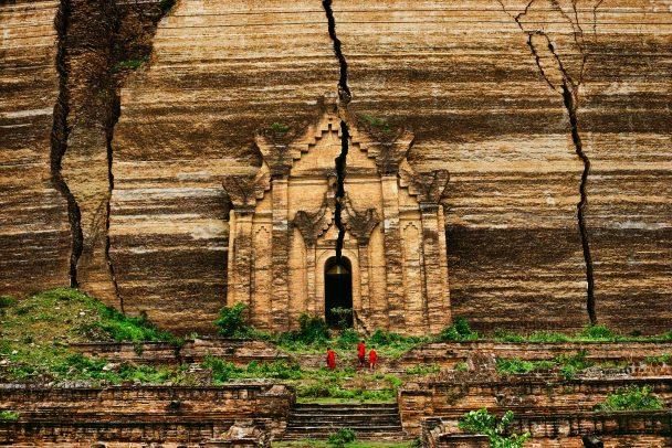 Mingun Pagoda