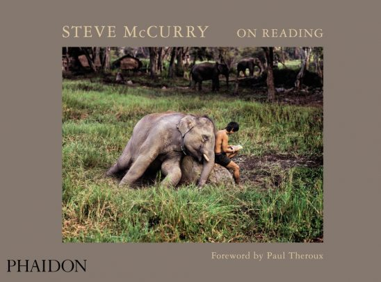 On Reading McCurry Book