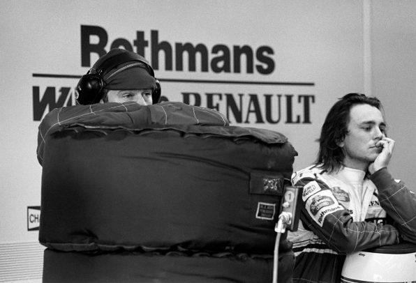 Ayrton Senna Last Race