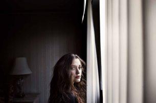 Kate Dennings Portrait