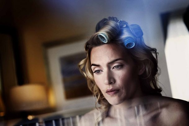 Kate Winslet portrait