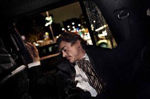 Robert Downey Jr Portrait
