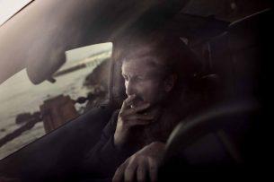 Sean Penn Portrait
