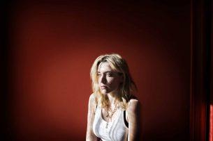 Kate Winslet portrait