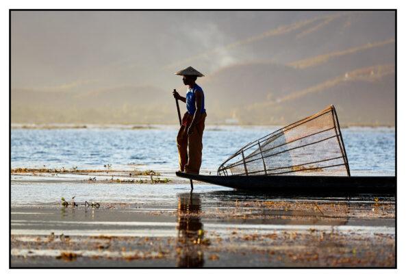 Dario Mitidieri Inle Lake Myanmar