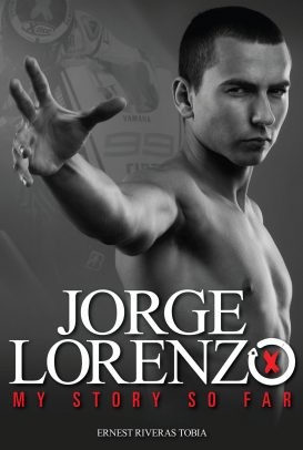 Jorge Lorenzo Portrait by Eolo Perfido