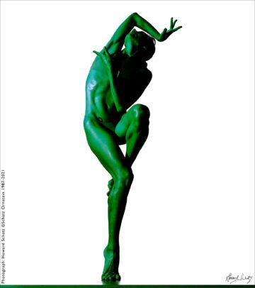 howard schatz dance danica paulos