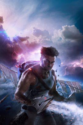 Storm Studio Electrodome