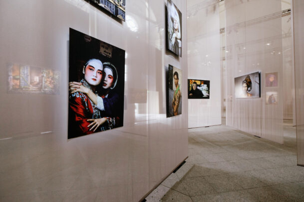 The World of Steve McCurry Venaria Reale (10)
