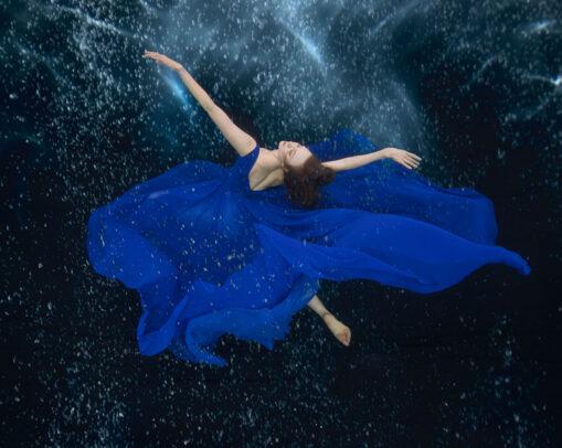 Underwater Study 3337