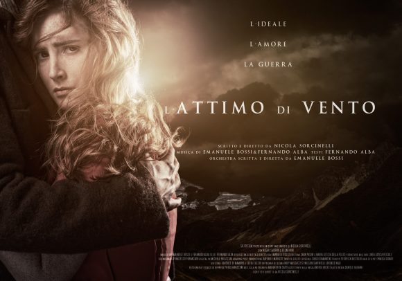 poster for film Attimo di Vento