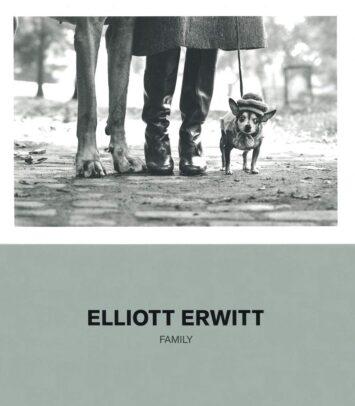 Erwitt Family Catalog Cover