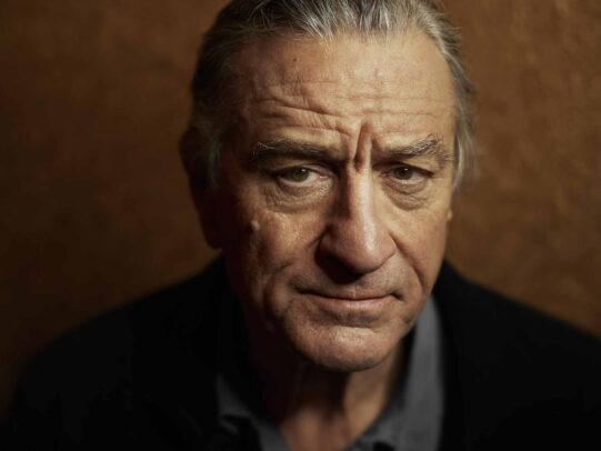 Robert De Niro by