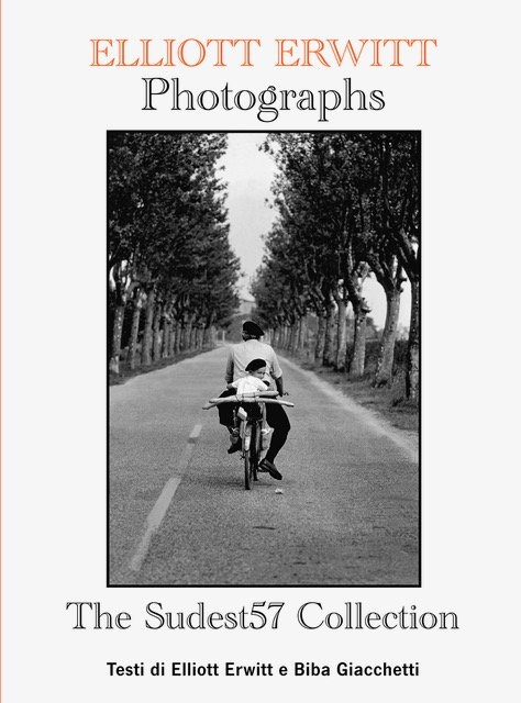 cover of book with a boy on a bicycle with his granpa