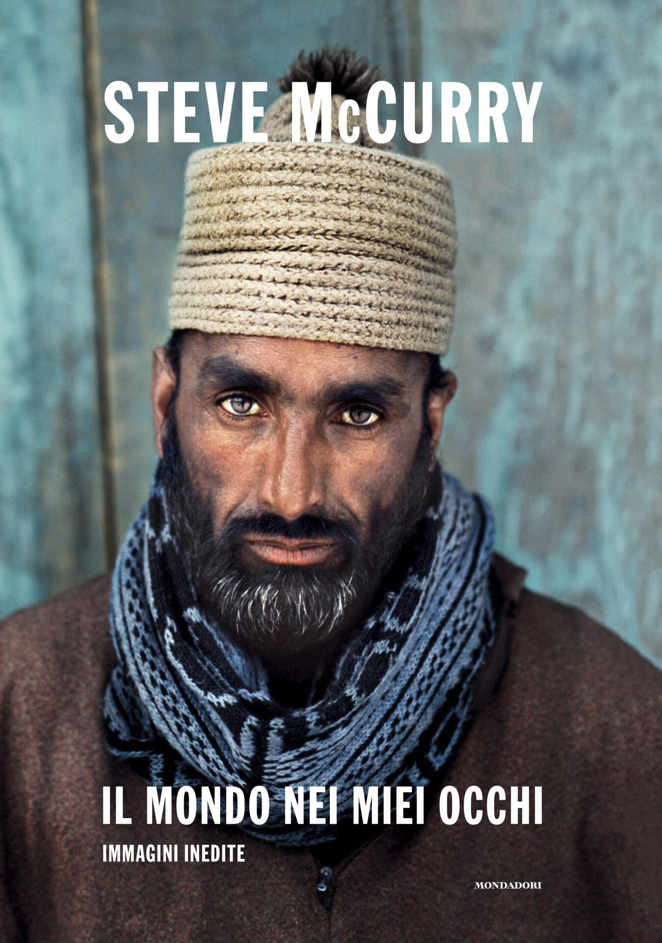 in search of elsewhere il mondo nei miei occhi McCurry cover