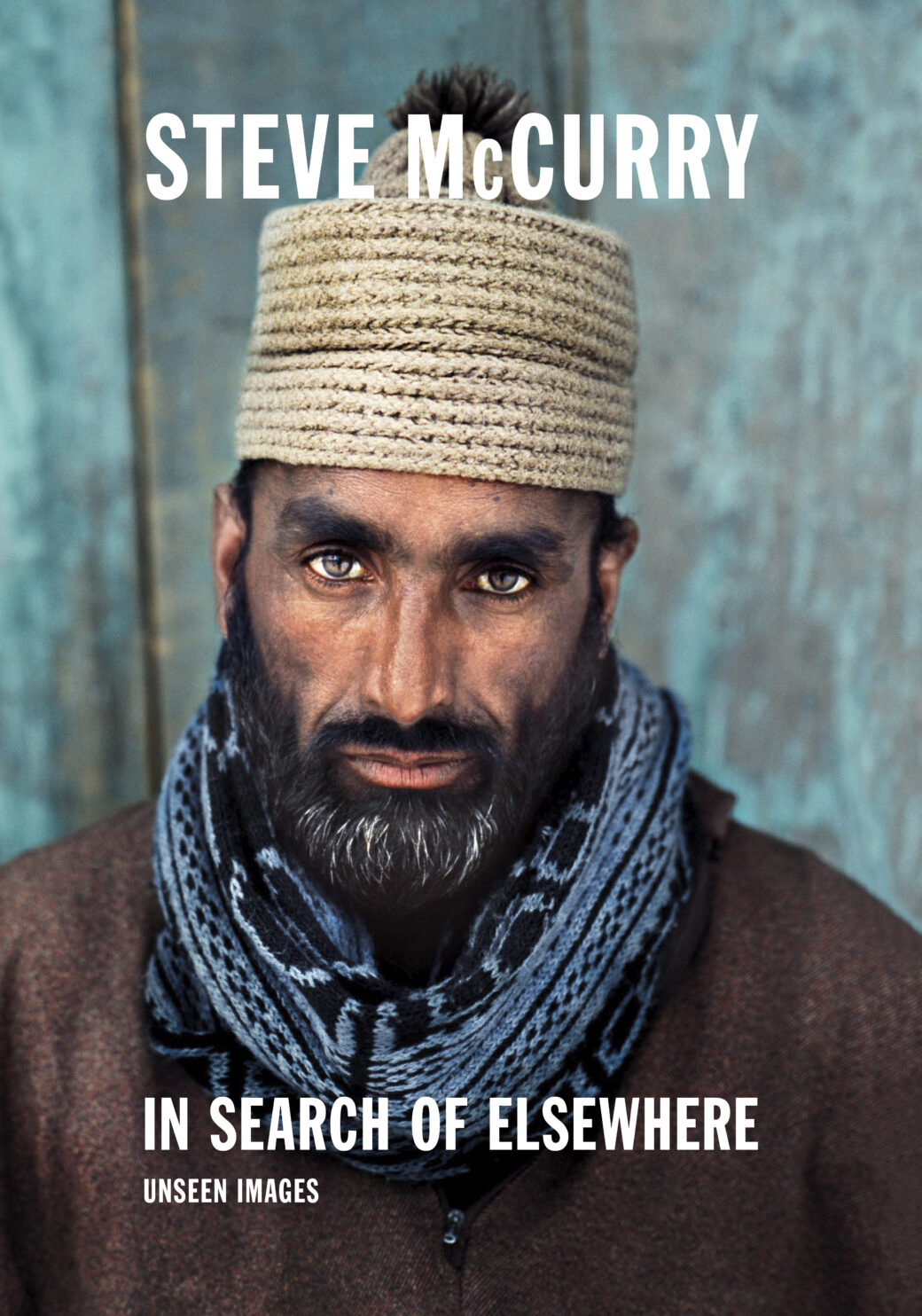 in search of elsewhere McCurry cover