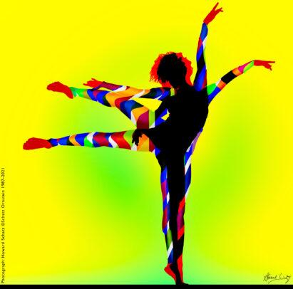 Dance Howard Schatz