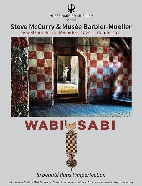Wabi Sabi Steve McCurry Cover